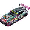 1/64 初音ミク GTプロジェクト グッドスマイル 初音ミク AMG 2020 SUPER GT ver.